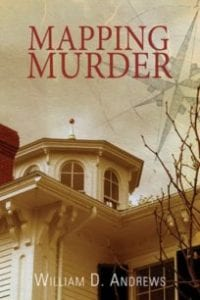 Mapping Murder by William D. Andrews